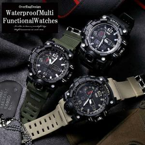 腕時計 メンズ 50代  40代 おしゃれ メンズウォッチ メンズ 時計 メンズウォータープルーフファンクションウォッチ カジュアル時計 メンズ時計 ビジネス時計|overrag