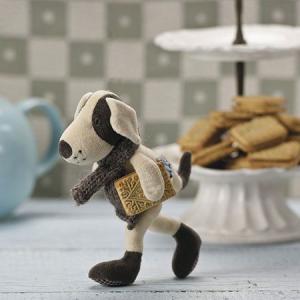 ぬいぐるみ 犬 パーシー Ragtags Percy dog Ragtales ovlov