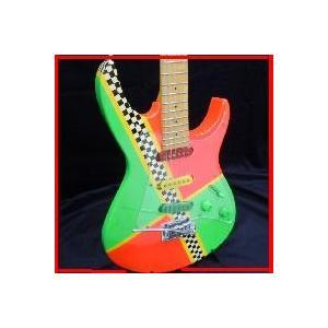 中古エレキギターAria ProII(アリアプロ2) Viper Series|owariya-gakki
