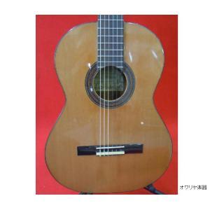 エレクトリッククラシックギター (エレガットギター)/Manuel Fernandez MF-20ec|owariya-gakki