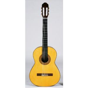 クラシックギター  Manuel Fernandez MF-30S|owariya-gakki