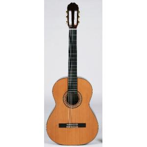 クラシックギター/ Manuel Fernandez MF-46C|owariya-gakki