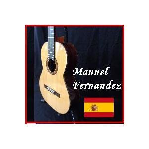 クラシックギター総単板Manuel Fernandez MF-49S |owariya-gakki