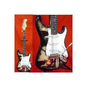 エレキギター ピエロ|owariya-gakki
