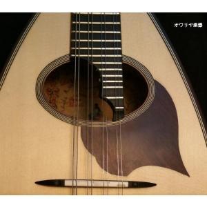 マンドリン イタリア製Bottega【製作証明...の詳細画像4
