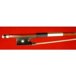 フェルナンブコ 標準クラスバイオリン弓 4/4, 3/4サイズ|owariya-gakki