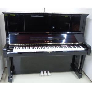 中古ヤマハピアノ YAMAHA UX3 100%リニューアル...