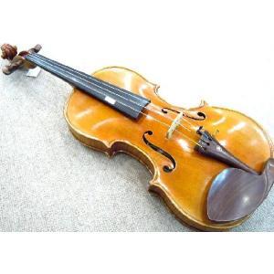 バイオリン Carolus Joseph Dvorak プラハ 1937年製 オールドヴァイオリン|owariya-gakki