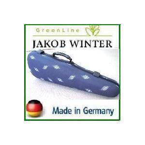バイオリンケース JAKOB WINTER ドイツ製 Graphic/グラフィック 4/4サイズ用|owariya-gakki