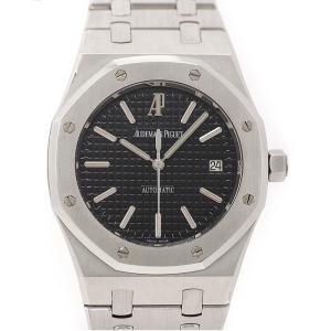 オーデマピゲ ロイヤルオーク 15300ST.OO.1220ST.03 中古 メンズ 腕時計...