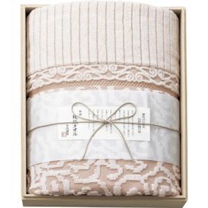 今治謹製 紋織タオルタオルケット(木箱入)ピンク タオルケット IM8038 快気祝い|owlsalcove