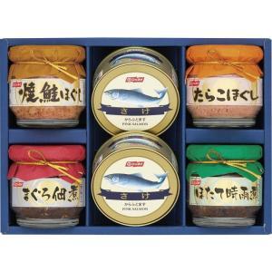 ニッスイ 缶詰・びん詰ギフトセット BS-30|owlsalcove