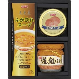 ニッスイ 缶詰・びん詰・ふかひれスープセット KBS-15B|owlsalcove