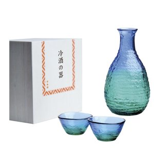 冷酒揃え G604-M77 グラス 日本酒 owlsalcove