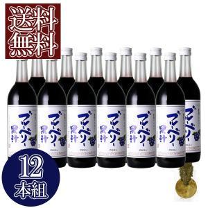 お歳暮 御歳暮 ギフト ブルーベリージュース 蒼龍葡萄酒 ブルーベリー果汁 ジュース  お得な12本セット 日本 山梨 750ml ギフト|owlsalcove