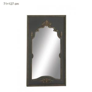 アンティーク調ミラー 18183/送料無料/輸入品/Mirror/壁掛けミラー|oxford-c