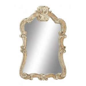 アンティーク調ミラー 18197/送料無料/輸入品/Mirror/壁掛けミラー|oxford-c