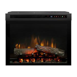 23インチ電気式暖炉 マルチファイヤーXHD 送料無料/ディンプレックスカナダ/イタヤランバー/暖炉 温風 暖炉型ヒーター リビング 暖房器具|oxford-c
