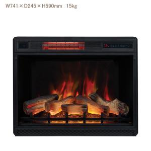 特別割引 定価25%OFF!! 28インチ3Dパワーヒート本体 送料無料/LLOYD GRANDE/ロイドグランデ/暖炉 温風ヒーター リビング 輸入家具 暖房器具|oxford-c