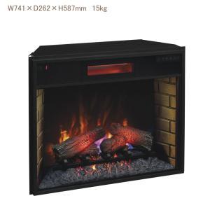 特別割引 定価25%OFF!! 28インチパワーヒート本体 送料無料/LLOYD GRANDE/ロイドグランデ/暖炉 温風ヒーター リビング 輸入家具 暖房器具|oxford-c