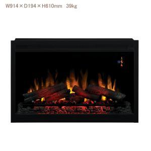 特別割引 定価20%OFF!! 36インチ電気暖炉本体 送料無料/LLOYD GRANDE/ロイドグランデ/暖炉 温風ヒーター リビング 輸入家具 暖房器具|oxford-c