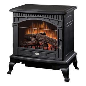 特別割引 定価30%OFF 電気式薪ストーブ DS5629 ブラック /送料無料/ディンプレックスカナダ/イタヤランバー/暖炉 温風 暖炉型ヒーター 暖房器具 薪ストーブ|oxford-c