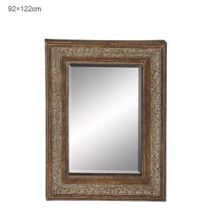 アンティーク調ミラー 97036 新商品/送料無料/輸入品/Mirror/壁掛けミラー|oxford-c