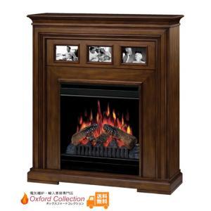 電気式暖炉 アカディアン 送料無料/ディンプレックスカナダ/イタヤランバー/暖炉 温風 暖炉型ヒーター リビング 暖房器具|oxford-c