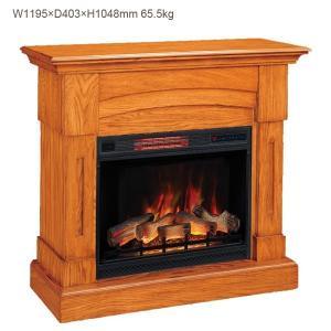 28インチ電気暖炉3Dパワーヒートセット バークレイ 送料無料/LLOYD GRANDE/ロイドグランデ/暖炉 温風ヒーター 暖炉型ヒーター リビング 暖房器具|oxford-c