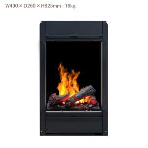 ディンプレックスカナダ/イタヤランバー/ビルトイン電気式暖炉 オプティミストプロ BOF4068L 送料無料/暖炉 温風ヒーター 暖房 オプティミスト|oxford-c