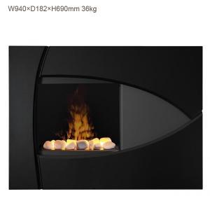 ウォールマウント電気式暖炉 ブライデン 送料無料/ディンプレックスカナダ/イタヤランバー/暖炉 温風 リビング 暖房器具 オプティミスト|oxford-c