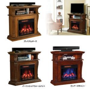 電気式暖炉 コリンス プレミアムオーク 送料無料/LLOYD GRANDE/ロイドグランデ/暖炉 温風ヒーター 暖炉型ヒーター リビング 暖房器具|oxford-c