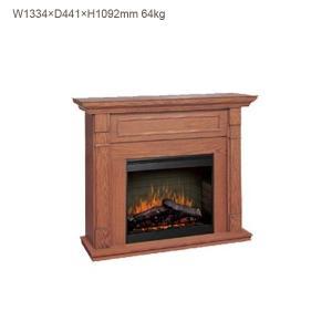 電気式暖炉 ダークオーク222 送料無料/ディンプレックスカナダ/イタヤランバー/暖炉 温風 暖炉型ヒーター リビング 暖房器具|oxford-c