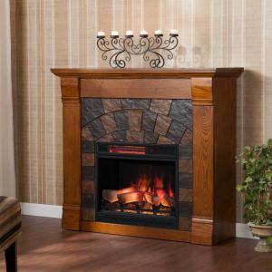 電気式暖炉 エルクモント(遠赤外線タイプ) 新商品/送料無料/LLOYD GRANDE/ロイドグランデ/暖炉 温風ヒーター 暖炉型ヒーター 暖房器具|oxford-c