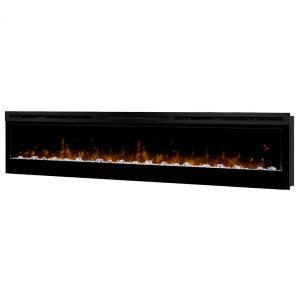 ビルトイン電気式暖炉 74インチ ガルベストンプリズム 送料無料/ディンプレックスカナダ/イタヤランバー/暖炉 温風 暖炉型ヒーター 暖房器具|oxford-c