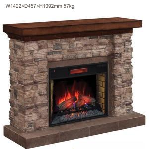 28インチ電気暖炉パワーヒートセット グランドキャニオン 送料無料/LLOYD GRANDE/ロイドグランデ/暖炉 温風ヒーター 暖炉型ヒーター|oxford-c