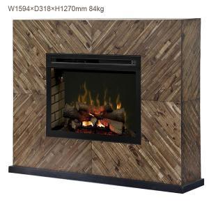 33インチ電気式暖炉 ハリス マルチファイヤーXD 送料無料/ディンプレックスカナダ/イタヤランバー/暖炉 温風 暖炉型ヒーター リビング 暖房器具|oxford-c