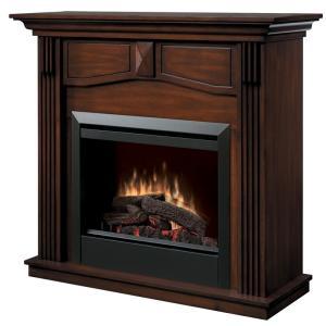 電気式暖炉 ホルブルック 送料無料/ディンプレックスカナダ/イタヤランバー/暖炉 温風 暖炉型ヒーター リビング 暖房器具|oxford-c