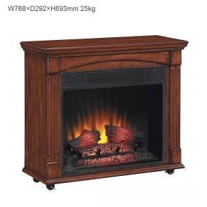 電気式暖炉 ランカスター 送料無料/LLOYD GRANDE/ロイドグランデ/暖炉 温風ヒーター 暖炉型ヒーター リビング 暖房器具|oxford-c