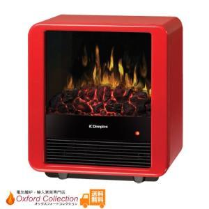 特別割引 定価30%OFF 電気式薪ストーブ ミニキューブ 送料無料/ディンプレックスカナダ/イタヤランバー/暖炉型ヒーター 暖房器具 薪ストーブ|oxford-c