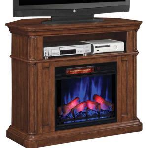 電気式暖炉パワーヒート オークフィールド 送料無料/LLOYD GRANDE/ロイドグランデ/暖炉 温風ヒーター 暖炉型ヒーター リビング 暖房器具|oxford-c