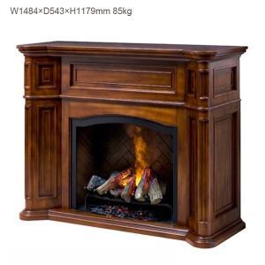 電気式暖炉 トンプソン 送料無料/ディンプレックスカナダ/イタヤランバー/暖炉 ログセット オプティミスト リビング|oxford-c