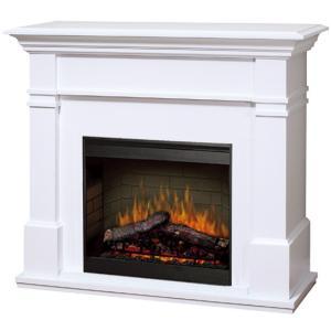 こちらの商品は、SRに展示されていたアウトレット品になります。  暖炉本体は、暖炉棚にセットされてい...