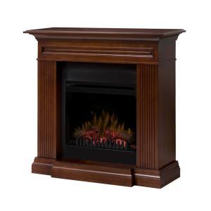 アウトレット042/20インチ電気式暖炉ブラナガン/SR返り・棚補修跡あり/送料無料/|oxford-c