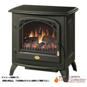 アウトレット/電気式薪ストーブ ザ・ストーブDS5603 ブラック/送料無料/|oxford-c