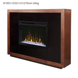 33インチ電気式暖炉 サラザール マルチファイヤーXD 送料無料/ディンプレックスカナダ/イタヤランバー/暖炉 温風 暖炉型ヒーター リビング 暖房器具|oxford-c
