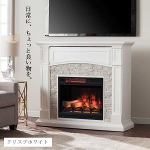 電気式暖炉 セネカ(3Dパワーヒートタイプ) /送料無料/LLOYD GRANDE/ロイドグランデ/暖炉 温風ヒーター 暖炉型ヒーター 暖房器具|oxford-c