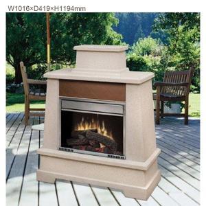 特別割引 定価35%OFF アウトドア電気式暖炉 シエラヴィスタ /送料無料/|oxford-c