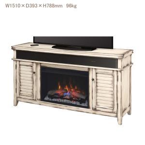 電気式暖炉 シモンズホームシアター 送料無料/LLOYD GRANDE/ロイドグランデ/暖炉 温風ヒーター 暖炉型ヒーター リビング 暖房器具|oxford-c