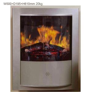 ウォールマウント電気式暖炉本体 SP120JT 送料無料/ディンプレックスカナダ/イタヤランバー/暖炉 温風 暖炉型ヒーター リビング 暖房器具|oxford-c